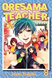 Acheter Oresama Teacher volume 8 sur Amazon