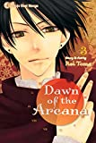 Acheter Dawn of Arcana volume 3 sur Amazon