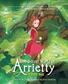 The Secret World of Arrietty Picture Book…
