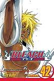 Acheter Bleach volume 42 sur Amazon