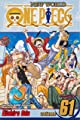 Acheter One Piece volume 61 sur Amazon