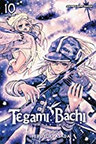 Tegami Bachi, Volume 10: The Shining Eye by&hellip;