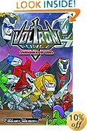 Voltron Force, Vol. 2: Tournament of Lions