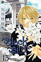 Black Bird, Vol. 13 by Kanoko Sakurakoji