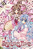 Tanemura, Arina: Sakura Hime: The Legend of Princess Sakura , Vol. 8 (SAKURA HIME KADEN)