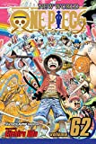 Acheter One Piece volume 62 sur Amazon