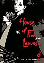 House of Five Leaves, Volume 8 by Natsume…