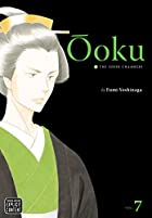 Ōoku: The Inner Chambers, Vol. 7 by Fumi…