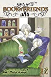 Acheter Natsume's Book of Friends volume 12 sur Amazon