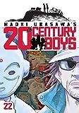 Urasawa, Naoki: Naoki Urasawa's 20th Century Boys, Vol. 22