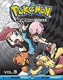 Acheter Pokémon Black and White volume 8 sur Amazon