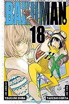 Bakuman., Volume 18 by Tsugumi Ohba
