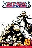 Tite Kubo: Bleach, Vol. 45