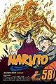 Acheter Naruto volume 58 sur Amazon