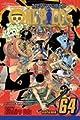 Acheter One Piece volume 64 sur Amazon