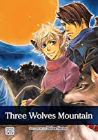 Three Wolves Mountain by 直野 儚羅