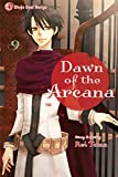 Acheter Dawn of Arcana volume 9 sur Amazon