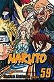 Acheter Naruto volume 59 sur Amazon