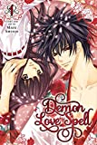 Shinjo, Mayu: Demon Love Spell, Vol. 1