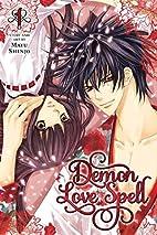 Demon Love Spell, Vol. 1 by Mayu Shinjo