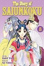 The Story of Saiunkoku, Vol. 8 by Sai Yukino
