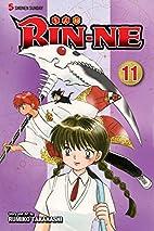 RIN-NE, Vol. 11 by Rumiko Takahashi