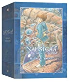 Nausicaä of the Valley of the Wind Box Set…