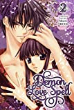 Shinjo, Mayu: Demon Love Spell, Vol. 2