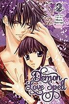 Demon Love Spell, Vol. 2 by Mayu Shinjo