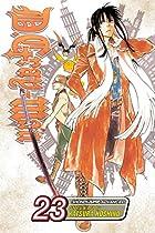 D.Gray-man - Volume 23 by Katsura Hoshino