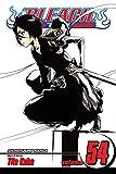 Tite Kubo: Bleach, Vol. 54