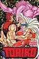 Acheter Toriko volume 16 sur Amazon