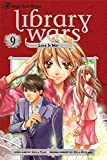 Acheter Library Wars - Love & War volume 9 sur Amazon