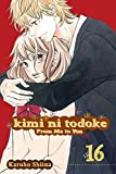 Acheter Kimi ni Todoke, From me to you volume 16 sur Amazon