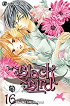 Black Bird, Vol. 16 by Kanoko Sakurakoji