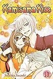 Acheter Kamisama Kiss volume 13 sur Amazon