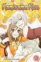Kamisama Kiss, Vol. 13 by Julietta Suzuki