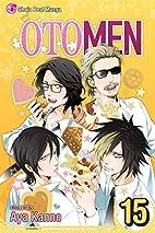 Otomen, Vol. 15 by Aya Kanno