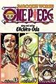 Acheter One Piece East Blue - Omnibus Edition volume 5 sur Amazon
