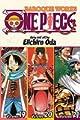 Acheter One Piece East Blue - Omnibus Edition volume 7 sur Amazon