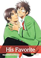 His Favorite, Vol. 5 by Suzuki Tanaka