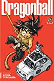 Toriyama, Akira: Dragon Ball (3-in-1 Edition), Vol. 1