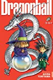 Toriyama, Akira: Dragon Ball (3-in-1 Edition), Vol. 3