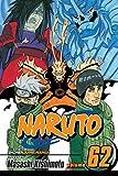 Acheter Naruto volume 63 sur Amazon