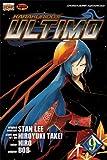 Takei, Hiroyuki: Ultimo, Vol. 9