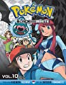 Acheter Pokémon Black and White Mini-volumes volume 10 sur Amazon