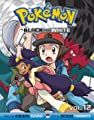 Acheter Pokémon Black and White Mini-volumes volume 12 sur Amazon