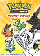 Pokémon Pocket Comics: Black & White…