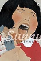 Sunny, Volume 3 by Taiyō Matsumoto