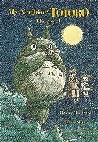 My Neighbor Totoro by Tsugiko Kubo